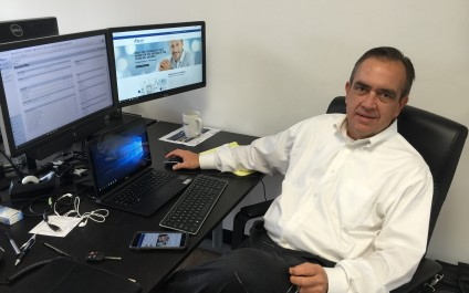 ATS Announces New Director of Sales