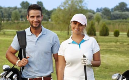 Great golf courses in Rochester and Buffalo, NY