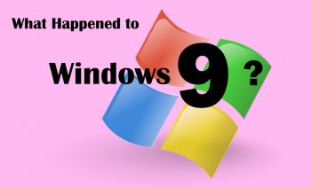 What happened to Windows 9? – Ask Computer-eyez