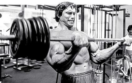 The Complete Arm Workout