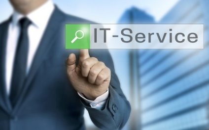Benefits of Utilizing IT Services for Manufacturing
