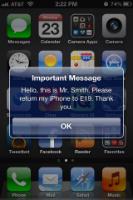 Security Corner – Remotely Locate, Lock or Wipe Your iPhone via iCloud
