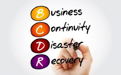 IT Consulting in Los Angeles: Importance of a Business Continuity Plan