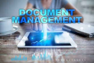 IT Support in Pasadena: Advantages of Document Management Software