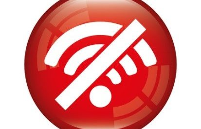 IT Consulting Experts in Los Angeles: Don't Use Public Wi-Fi on Your Company Devices!