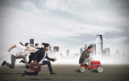 IT Consulting Business Advice for Los Angeles: Are You Losing Talent to the Competition?