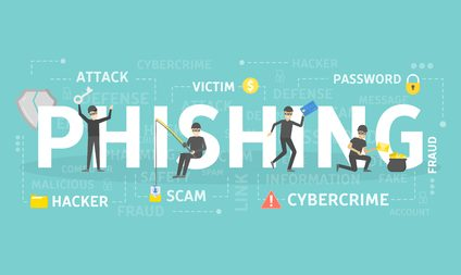Protect Your Business from Phishing with IT Support in Los Angeles