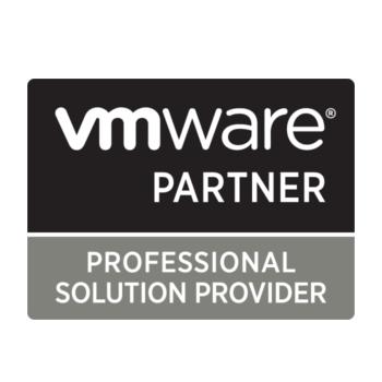Vmware Partner Professional Solution Provider