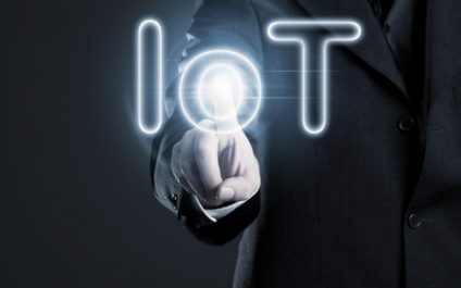 IT Support LA Business Advice: Make the Digital Switch Through IoT