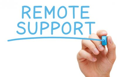 IT Support in Pasadena: How A Remote Helpdesk Can Counter Downtime