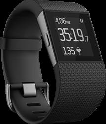 "Cool Stuff – Surge, Fitbit's ""Super Watch"""