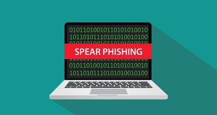 IT Consulting in Los Angeles: A Look at Spear Phishing and Email Spoofing