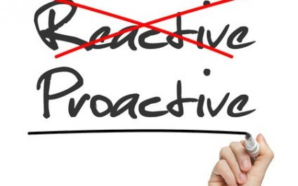 How to Go Beyond the Reactive Model with Managed IT Services in Los Angeles