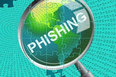 Avoiding Phishing Scams is Easy, Writes DCG Technical Solutions' CEO Brent Whitfield
