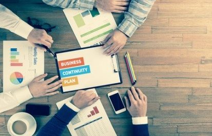 Understanding Business Continuity and DRP with IT Consulting in Los Angeles