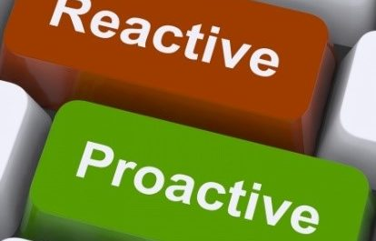 Is Your IT Support Partner in Los Angeles Proactive or Reactive?