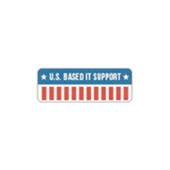 U.S. Based I.T. Support