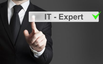 Securing Reliable IT Support for Accountants