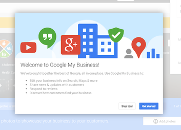 """Social Media Tips and Tricks – """"Google My Business"""" is a Business Must"""