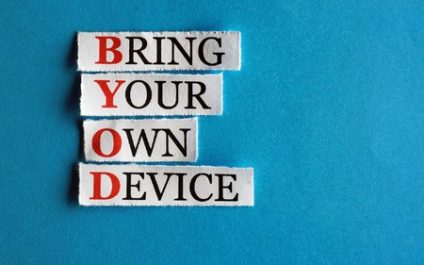Here's How IT Support in Pasadena Help Design Secure BYOD Solutions