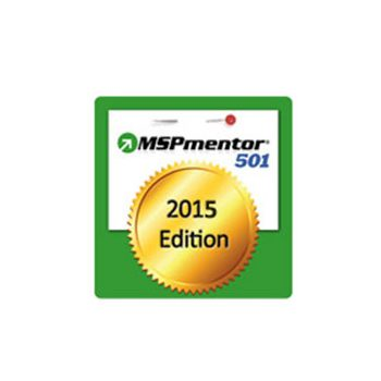 MSPmentor 501 2015 Editon