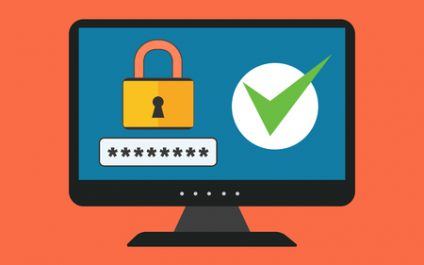 IT Support in Los Angeles: The Importance of Password Protection