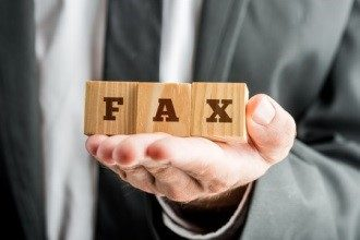 Cloud Faxing through Managed IT Services in Los Angeles Conserves Resources