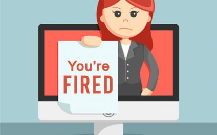 Is Your Los Angeles IT Services Provider Secretly Planning on Firing You?
