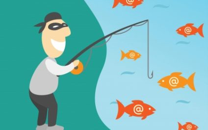 No Phishing: Preventing Scams with IT Consulting in Los Angeles