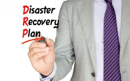 How Well-Defined is Your DR Plan from IT Support in Los Angeles?