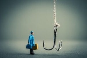 Don't Take the Bait! Fight Phishing with IT Support in Los Angeles