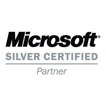 Microsoft Accredited Silver