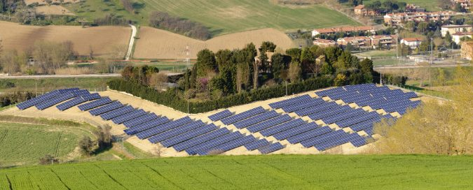 Certified-Responsible Renewable Energy: Good for the World, Good for the Neighborhood