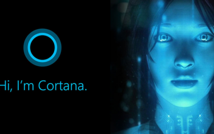 Cortana: Your business intelligence personal assistant.