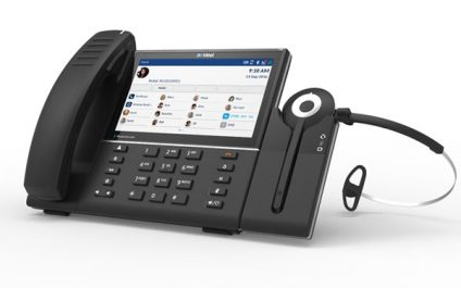 Is the desk phone really dead?