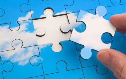 Demystifying the cloud!