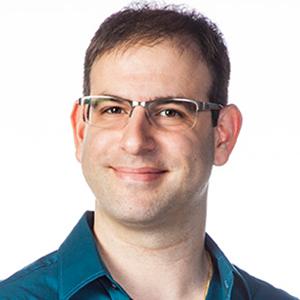 Yaniv Levy