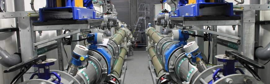 Blog: Selecting The Right Wastewater Treatment System