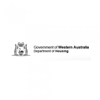 Government of Western Australia Department of Housing