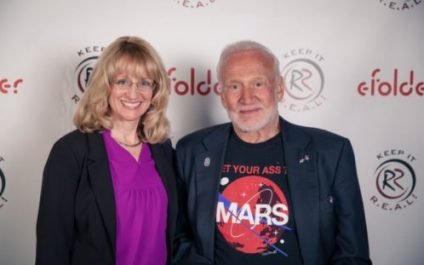 Is Your Company Positioned For Greatness? Lessons Learned from Former Astronaut Buzz Aldrin