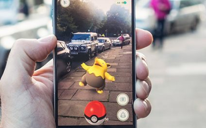 Is Pokemon Go Putting Your Corporate Network At Risk?