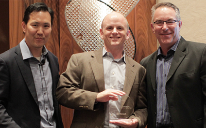 NetEffect Named 2016 US SMB Champions Club West Region Influencer Partner of the Year
