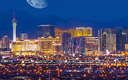 Focus Las Vegas: Open For Business