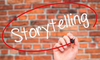 What Does the IT Marketing Story Telling Ability Encompass?