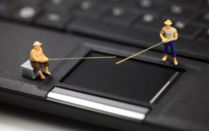 Don't Take the Bait! Fight Phishing with IT Support in San Francisco