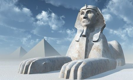 Does Your IT Consulting Provider in San Francisco Issue Complex Passwords That Even the Sphinx Couldn't Decipher?