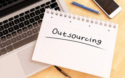 Data Outsourcing and Managed IT Services in San Francisco