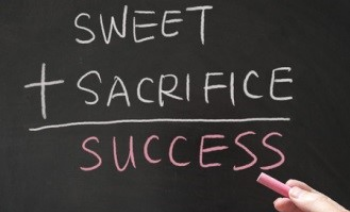 You Have to Make Sacrifices to Your IT Marketing Business Model for Success!