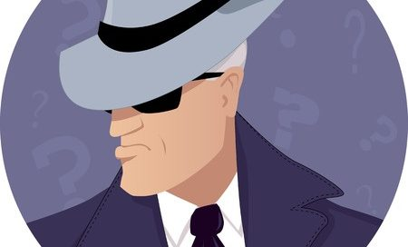 Mark, an IT Services Provider From San Francisco, Follows up on Intel From a Dead Man!