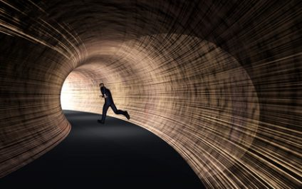 Is There Light at the End of the Tunnel on Your Journey for Managed IT Services in San Francisco?